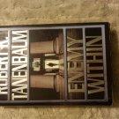 Enemy Within, Tanenbaum, Robert K, Book ISBN 0743403428