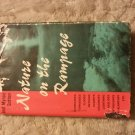 Nature On The Rampage Book By Ann & Myron Sutton 1962 Hardcover