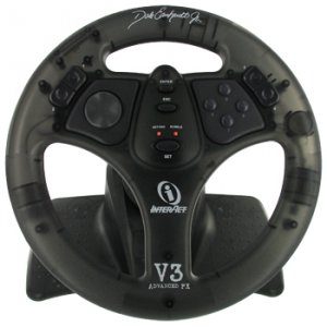 DALE EARNHARDT JR. RACING WHEEL