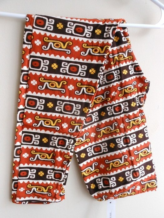 Yoga Leggings,pattern leggings,colorful leggings,aztec skull leggings,floral leggings,print leggings