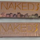 Naked3 Urban Decay Palette Eye Shadow Makeup