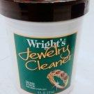 Wright's dip tray JEWELRY CLEANER precious gold silver platinum titanium precious gemstone