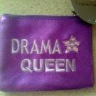 metallic coin purse