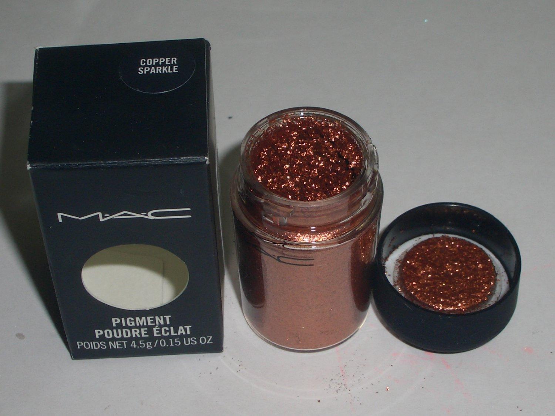 MAC Pigment - Copper Sparkle   4.5g
