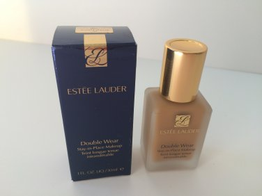 Estee Lauder Double Wear Stay-in-Place Makeup - Toasty Toffee