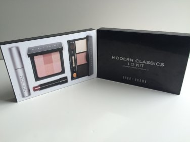 Bobbi Brown Modern Classics 1.0 Kit (Limited Edition) (Nordstrom Exclusive) (BNIB) $145.00 Value