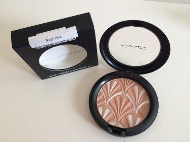 MAC Philip Treacy Highlight Powder Blush - Nude Pink  (Boxed, Marked Sample)