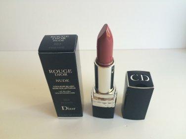 Dior Rouge Dior Lip Blush Voluptuous Care - 683 Esquisse   (BNIB)