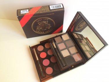 Bobbi Brown Deluxe Lip & Eye Palette  (Boxed)