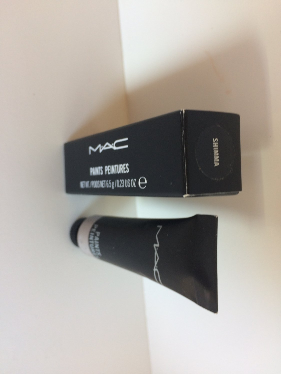 MAC Paints Peintures - Shimma