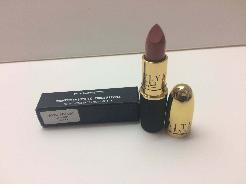 MAC Lipstick -  RockIt!