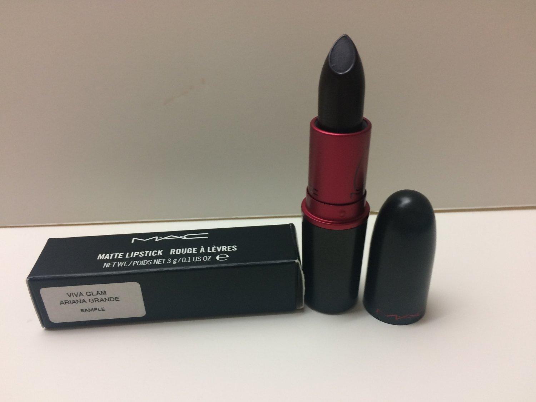 MAC Lipstick -  Viva Glam Ariana Grande