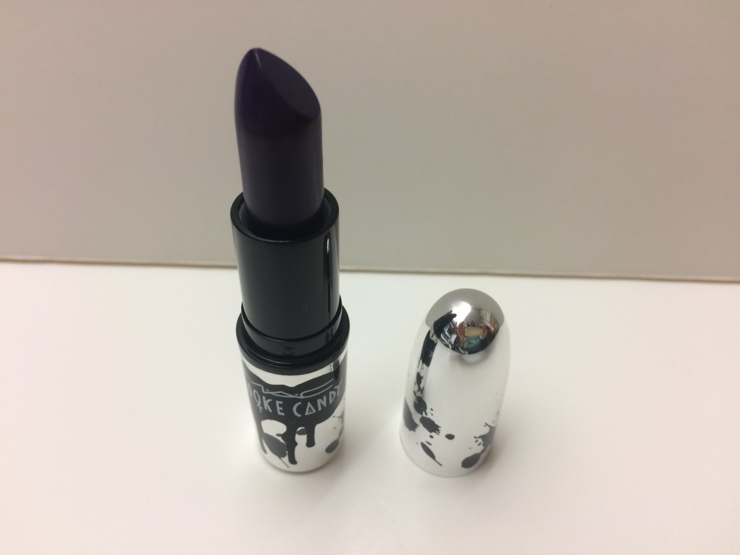 MAC Brooke Candy Lipstick - Witching Hour   (Unboxed)