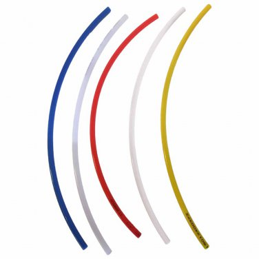 "1/4"""" Polyethylene Tubing in 5 Different Colors"