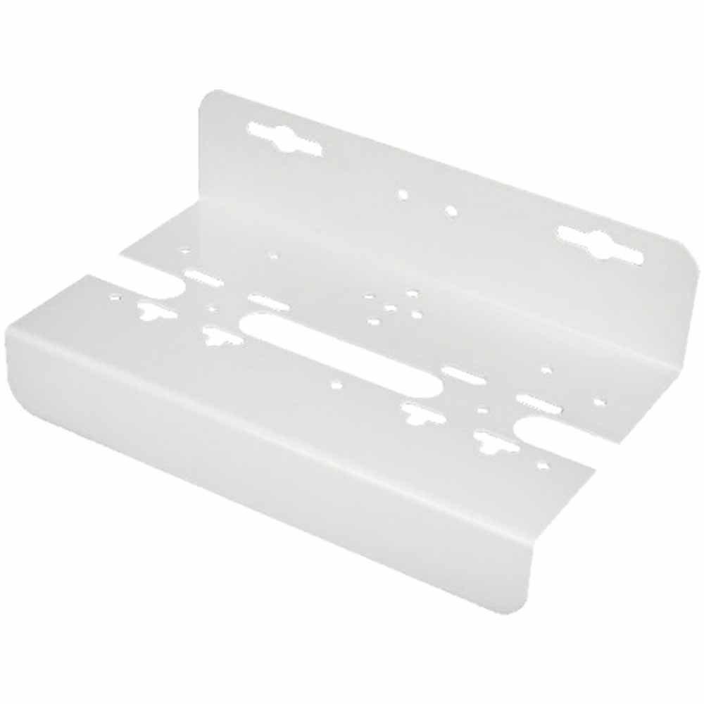 Double Canister Steel Bracket for 2 Slimline Filter Housings - Z-shaped