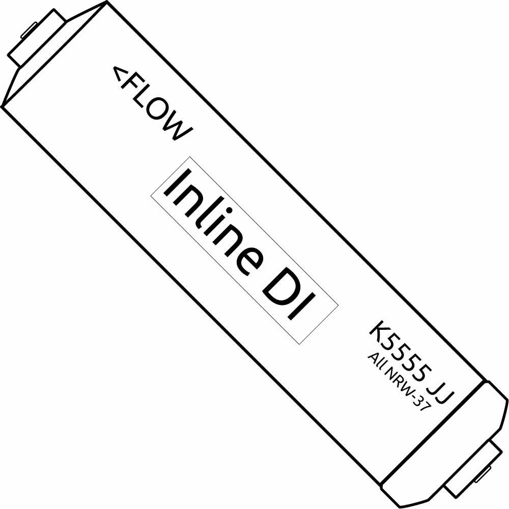 Inline DI Filter