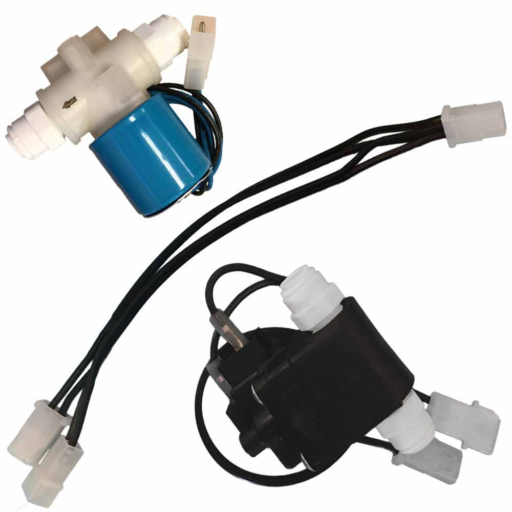 Shut Off Switch Kit for Aquatec Booster Pumps