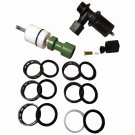 Rebuild Kit for Fleck 2510 Softener Valve