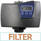Fleck 7000SXT Metered Digital Filter Control Head