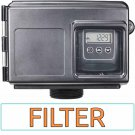 Fleck 2510SXT Digital Filter Control Head