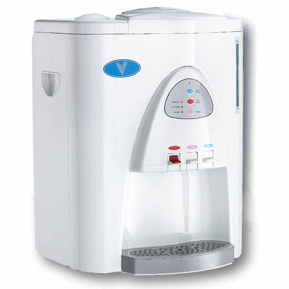 Vertex PWC-600 PureWaterCooler 3 Temperature Water Cooler