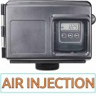 Fleck 2510SXT Digital Air Injection Control Head