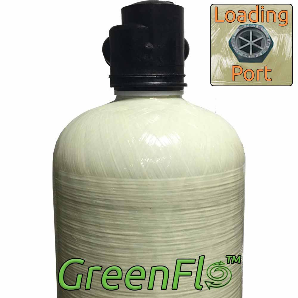 GreenFlo pH Calcite 20 Upflow System