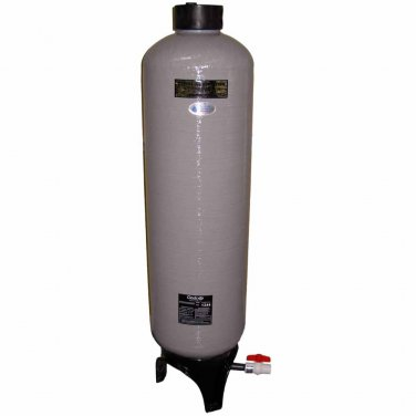Automated Pure Water Chemical Mixing Retention Tank - Reduces Necessary Contact Time By Up to 80%