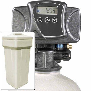 32k Water Softener with Fleck 5600SXT