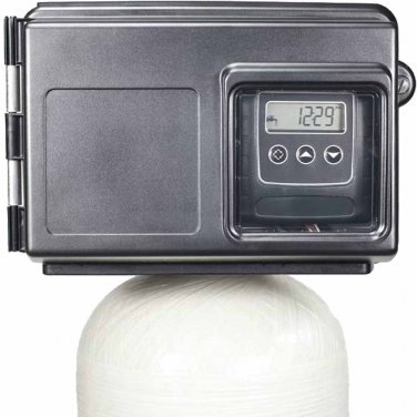 1 cu ft Digital Pyrolox 10 System Fleck 2510SXT
