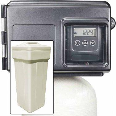 Iron Pro 32k Water Softener with Fleck 2510SXT