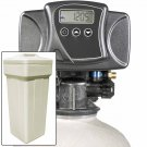 Water Pro Plus 15 with Fleck 5600SXT Water Softener and Multi Media Filter for Iron, Sulfur, Tastes,