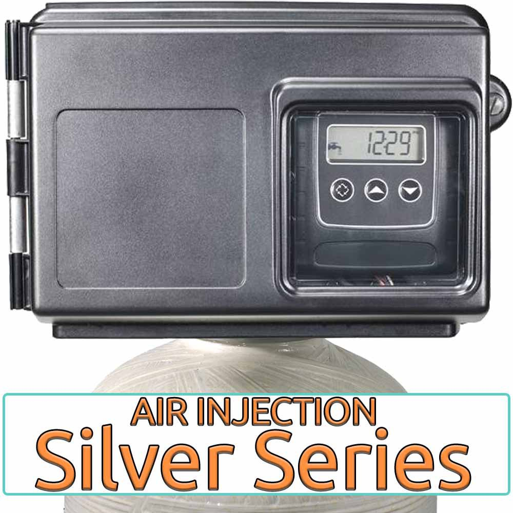 Air Injection Silver 20 System