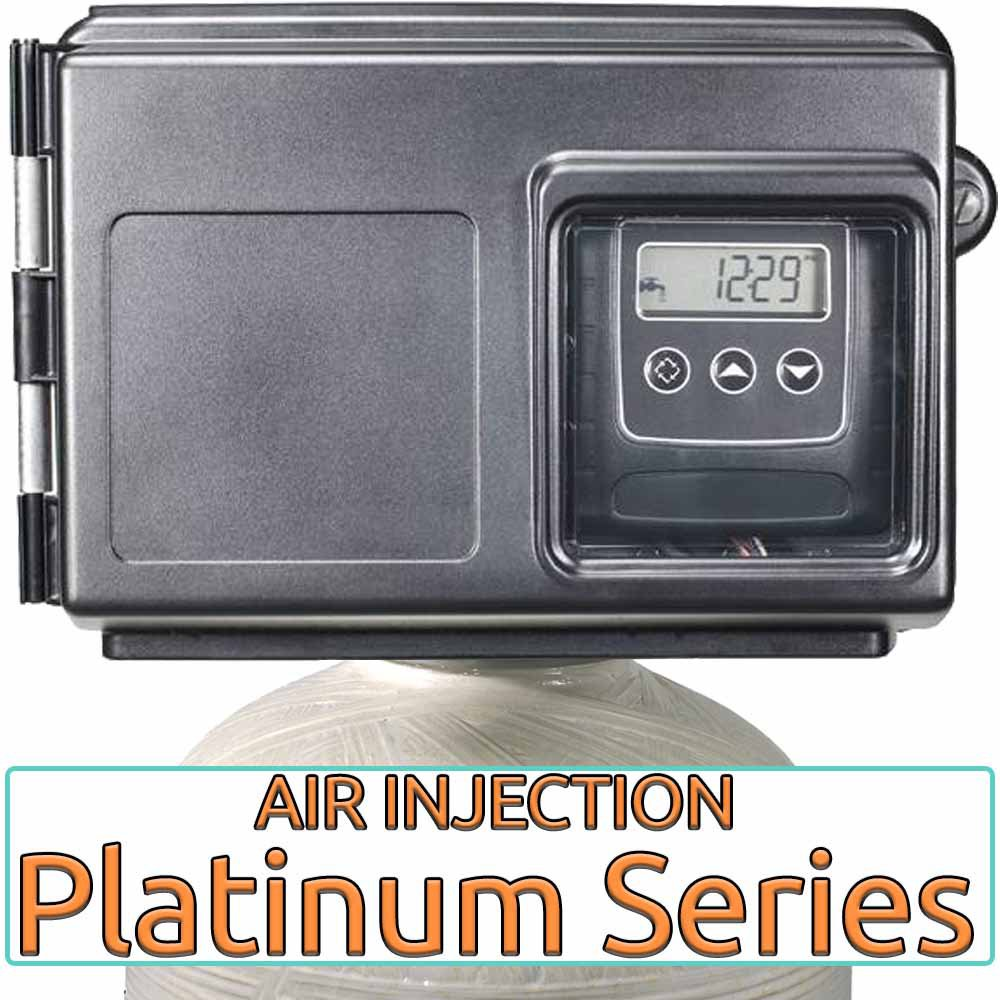 Air Injection Platinum 15 System