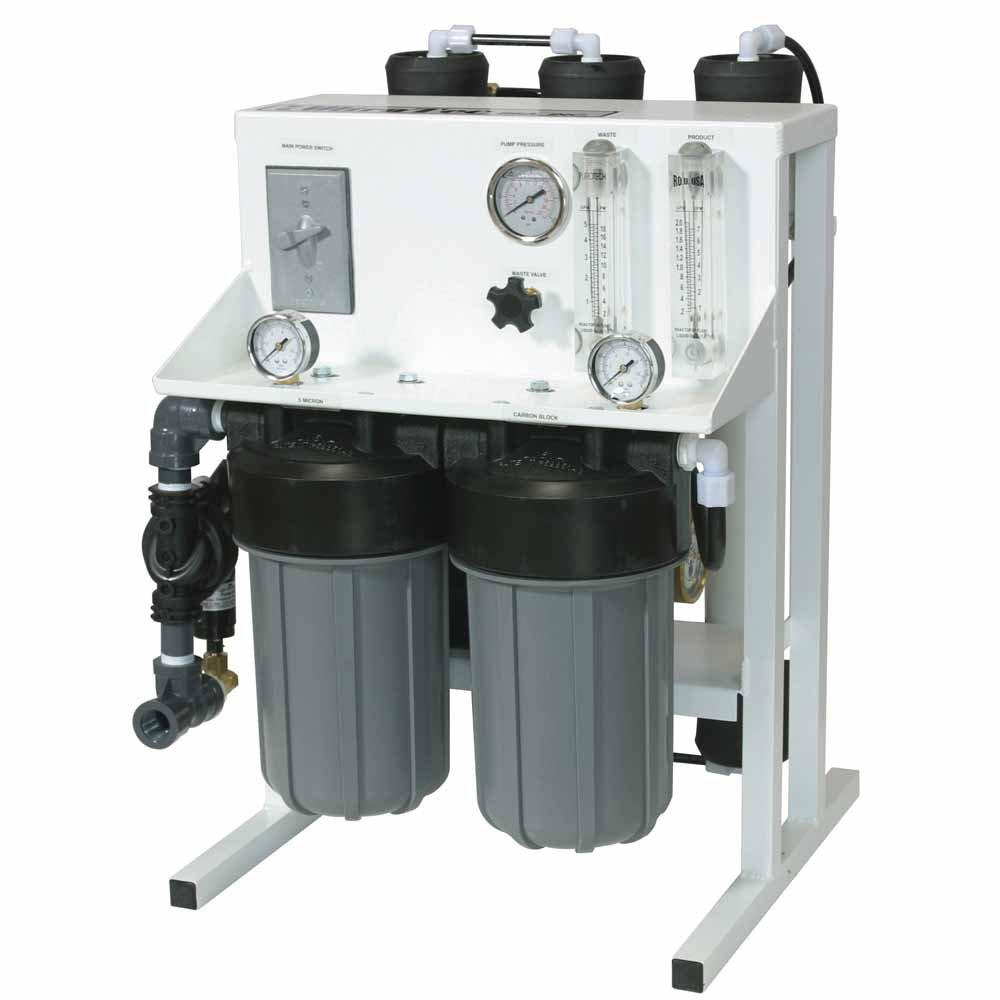 Flexeon (Titan) 1000 GPD Commercial Whole House RO System