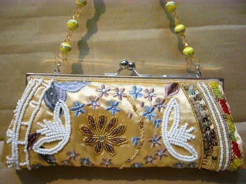Women's Handbag Glittering 06