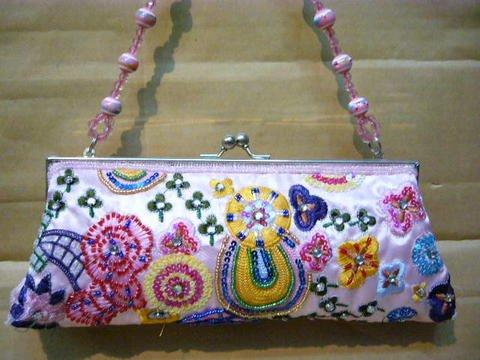 Women's Handbag Glittering 11