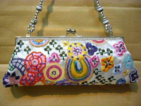 Women's Handbag Glittering 14