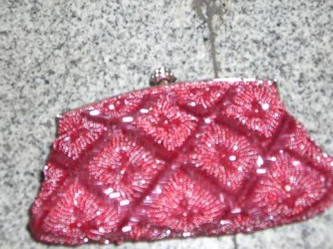 Women's Handbag Glittering 23