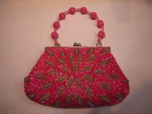 Women's Handbag Glittering 25