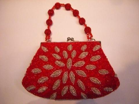 Women's Handbag Glittering 33