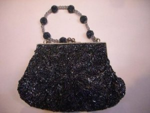 Women's Handbag Glittering 37
