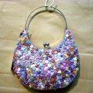 Women's Handbag Glittering 42