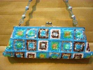 Women's Handbag Glittering 51