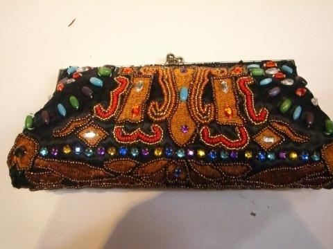Women's Handbag Glittering 56