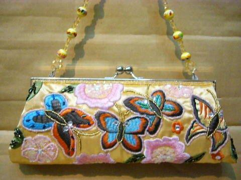 Women's Handbag Glittering 61