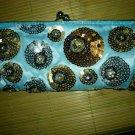 Women's Handbag Glittering 62