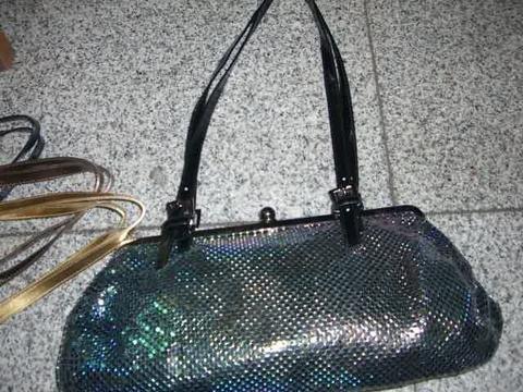 Women's Handbag Glittering 66