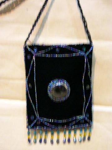 Women's Handbag Glittering 87