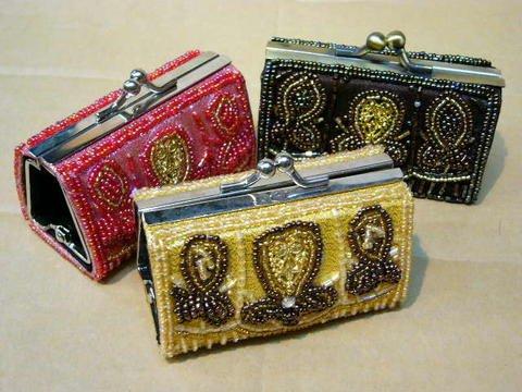 Women's Handbag Glittering 96